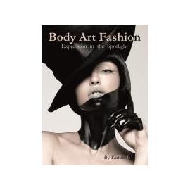 Body Art fashion by Karala