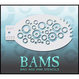 BAM 1022