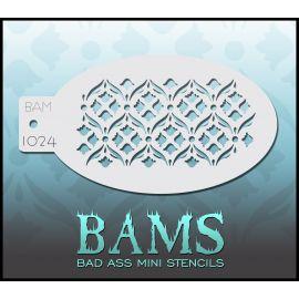 BAM 1024