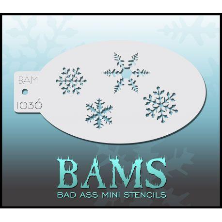 BAM 1036