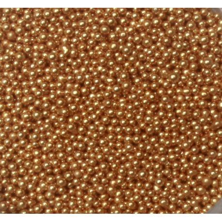 Bronze Bullet