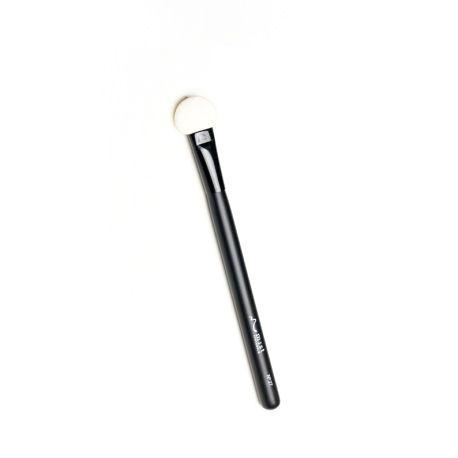 Pensel No 27 - Concealer blending brush, non-latex sponge