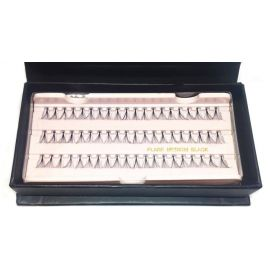 Single Synthetic silk lashes MEDIUM