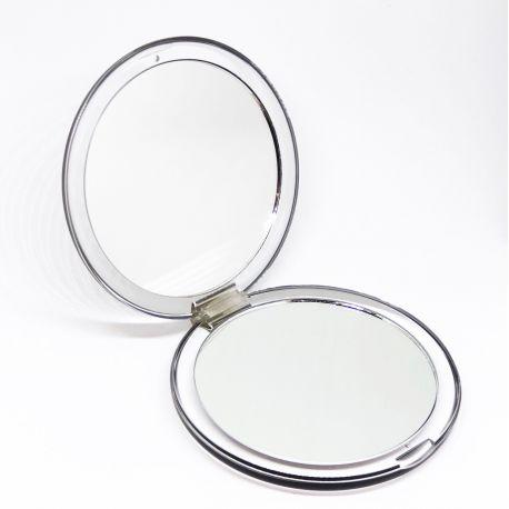 Acryl Hand mirror x 5