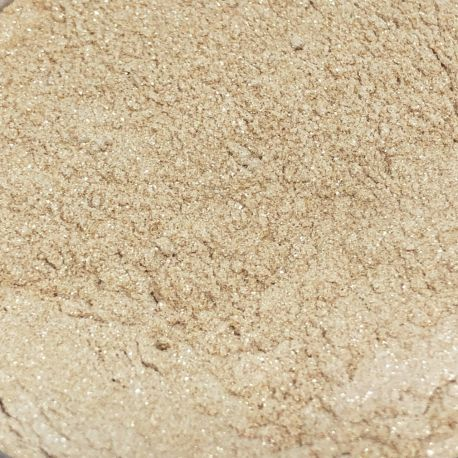 Micronized Powder Champagne