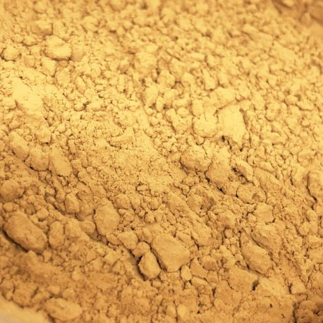 Micronized Powder Asian