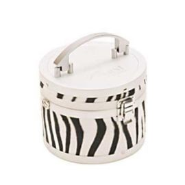 Zebra Make-up box