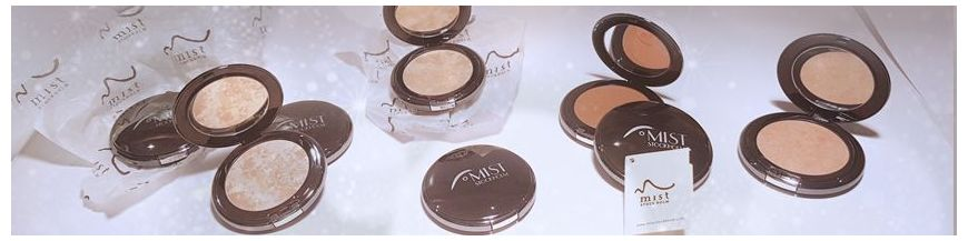 Micro Silk Powder