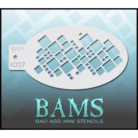 BAM 1027