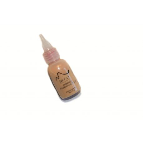 CF 302 airbrush foundation color