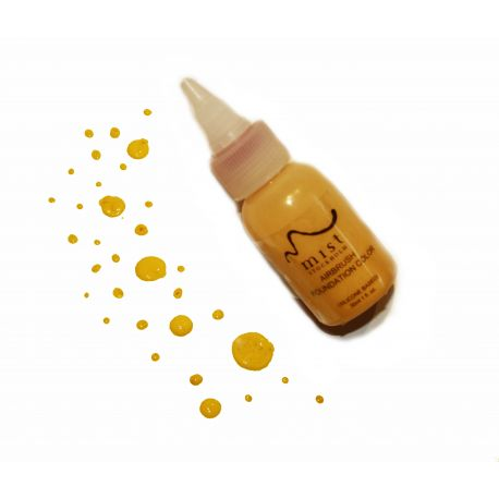 Airbrush color Yellow