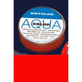 Body paint color 55ml - Red