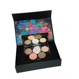 Palette gift box