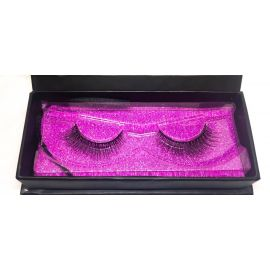 Synthetic silk eyelashes No.2